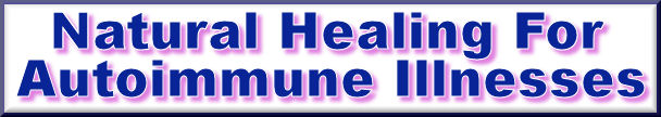 natural healing for autoimmune illnesses, energy healing and counseling, Miami