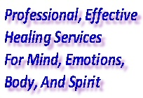 Professional effective counseling and healing services in Miami